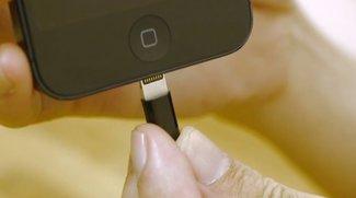 Lightning: Zubehör-Hersteller trickst Abfrage durch iOS 7 aus
