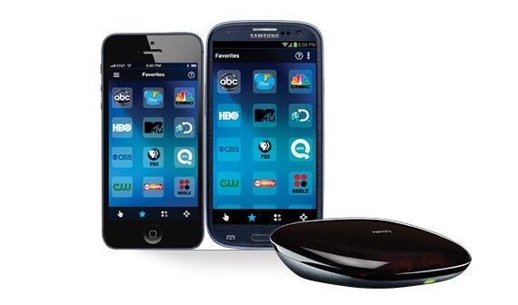 iPhone als Fernbedienung: Logitech Harmony Ultimate Hub ab August auch separat erhältlich
