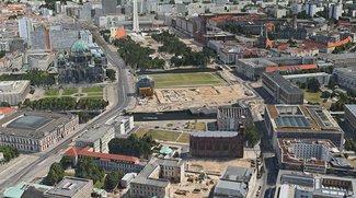 Apple Maps zu detailliert: Oslo verbietet 3D-Fly-Over-Daten