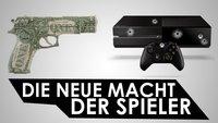Die neue Macht der Spieler – Warum Microsoft die Xbox One überarbeitet (Kommentar)