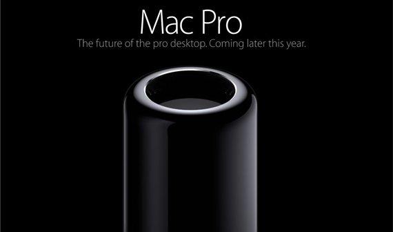 Mac Pro: Entwickler durften High-End-Mac in Geheimlabor testen