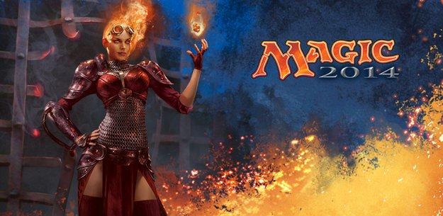 Magic - The Gathering 2014: Trading Card-Klassiker jetzt im Play Store