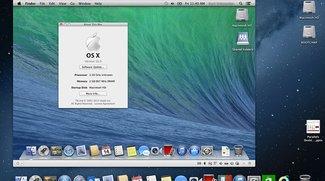Parallels Desktop 8: Update bringt Unterstützung für OS X Mavericks