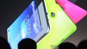 ASUS MeMo Pad HD7 - Sehr günstiges Quad-Core Tablet