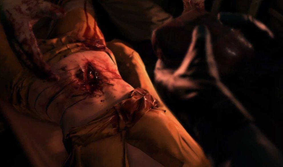 Metal Gear Solid V - The Phantom Pain: Der E3-Trailer im Director's Cut