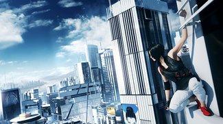 Mirror's Edge 2: DICE setzt auf Open-World