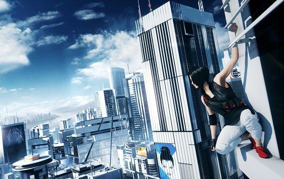 Mirror's Edge: Hat sich rund 2,5 Millionen Mal verkauft
