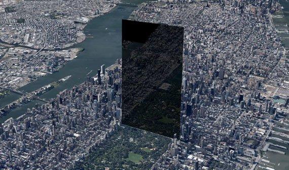 Pic of the Day: Ein Monolith auf Basis aller bisher verkauften iPhones