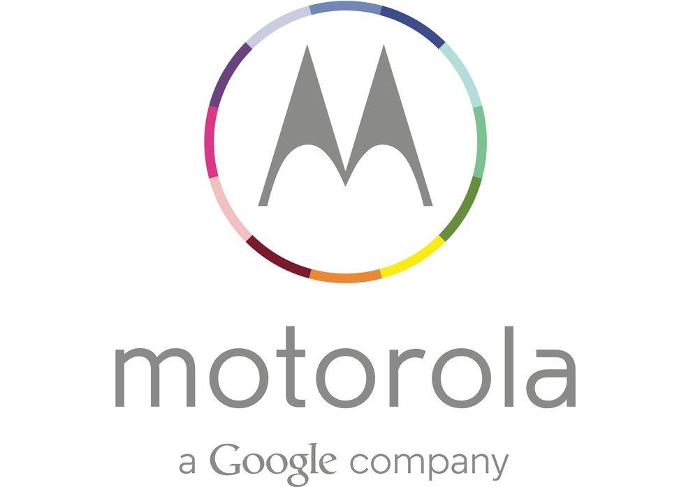 Motorola Mobility: Neues Logo mit Google-Einfluss vorgestellt