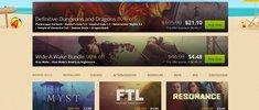 #NoDRM Summer Sale: Über 500 Spiele auf GOG im Angebot