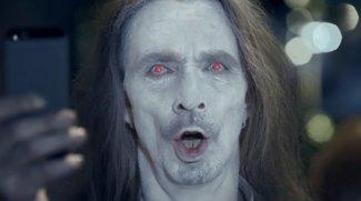Zombie-Blitz: Nokia mit neuem Anti-iPhone-Werbespot