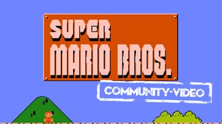 Community-NostalGIGA: Super Mario Bros.