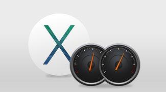 OS X Mavericks: Bessere Akkulaufzeit, mehr Leistung für Macs