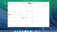 OS X 10.10 und iOS 8: Apples Entwickler konzentrieren sich auf 2014er-Versionen