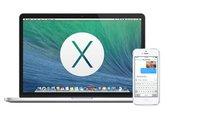 iOS 7 und OS X Mavericks: Familien und Store-Mitarbeiter dürfen testen