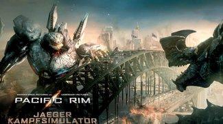 Pacific Rim: Jaeger Kampf-Simulator hier spielen, das Game zum Film (feat. GLaDOS!)