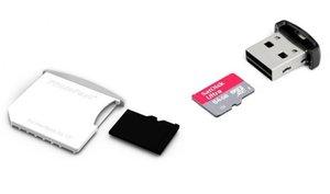 PhotoFast Combo Kit CR 8700