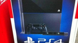 PS4: Release am 13. November?