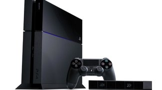 PS4: Design der Playstation 4 enthüllt