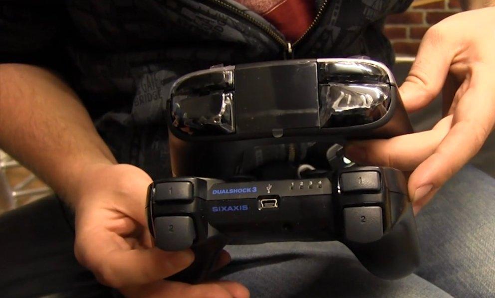OUYA mit PlayStation 3 Controller verbinden: So geht's