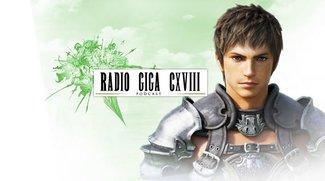 radio giga #118: Final Fantasy XIV, Epic Loot, Luigi