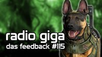 radio giga #115: das feedback