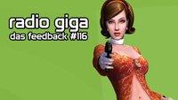 radio giga #116: das feedback