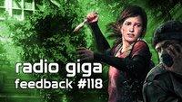 radio giga #118: das feedback
