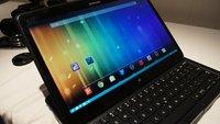 Samsung ATIV Q: 54.000 Punkte im AnTuTu-Benchmark