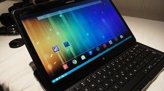 ATIV Q: Samsung stampft seinen Super-Hybrid-Slider ein [Gerücht]