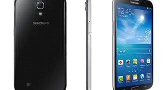 Samsung Galaxy Mega 6.3: Giganto-Phablet bei Amazon &amp&#x3B; Co. bestellbar