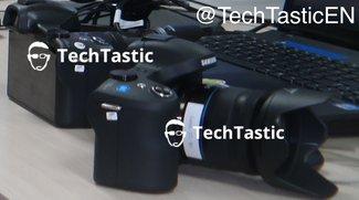 Galaxy Camera 2: Spiegellose Android-Kamera wird am 20. Juni vorgestellt