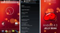 Android 4.3: Samsung Galaxy S4 GE mit neuer Jelly Bean-Version aufgetaucht, ROM zum Download
