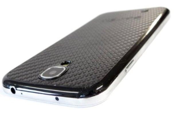 Samsung Galaxy S5: Carbonfasern als neues Gehäusematerial?