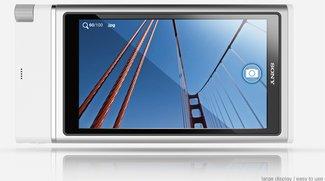XTRUD: Das Smartphone-Konzept mit Updgrade-fähiger Hardware