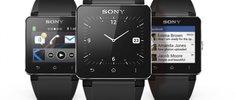 Sony Smartwatch 2 angekündigt – NFC, größeres Display und wasserdicht