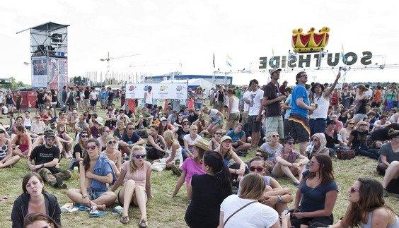 Southside und Hurricane 2013 im Live-Stream: Festival-Highlights mit Gaslight Anthem, Paul Kalkbrenner, NOFX... (Update)
