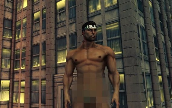 Saints Row 4: Abgedrehter E3-Trailer zum Open-World-Spektakel