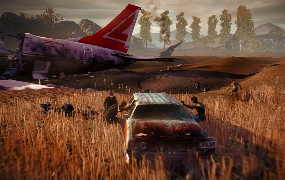 State of Decay: Überall Penisse im Spiel