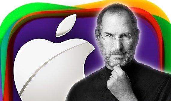Warum Apple Apple heißt: Lee Clow über Steve Jobs und seine Namensidee