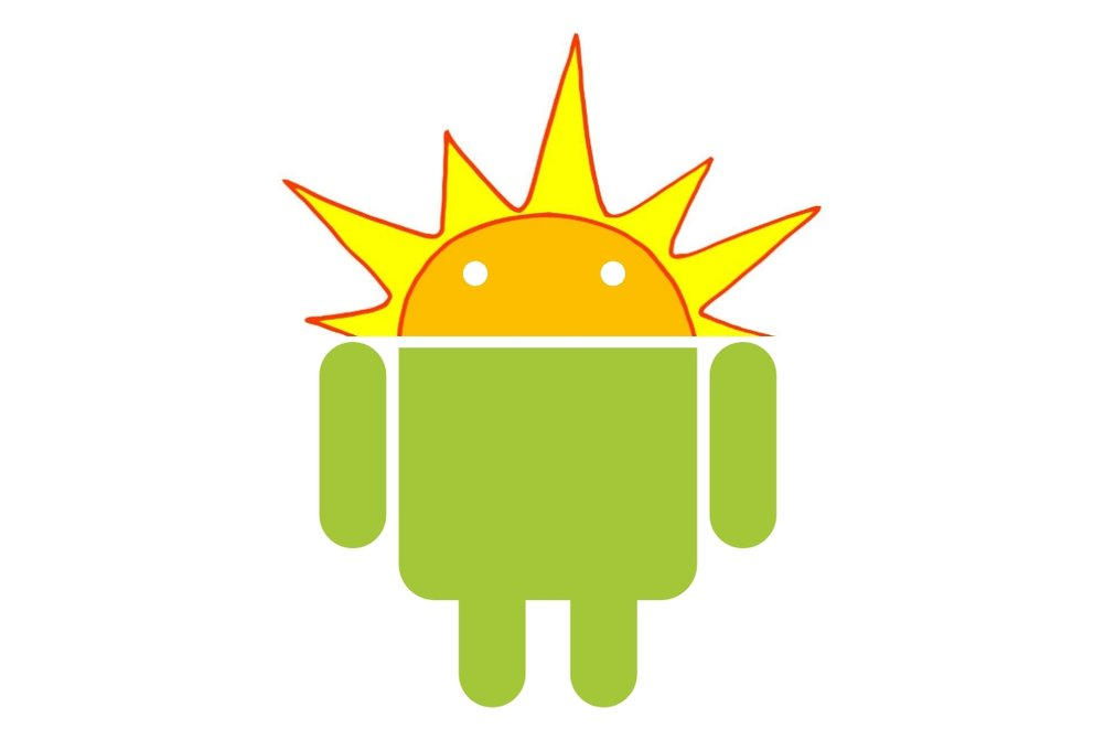 Android-Charts: Die androidnext-Top 5+5-Artikel der Kalenderwoche 23