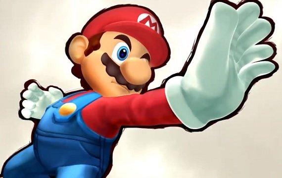 Nintendo Direct @ E3 2013: Super Mario 3D World, Super Smash Bros, Donkey Kong & Co.