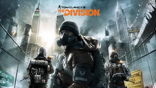 The Division: Schaut euch den Nvidia GameWorks-Trailer an