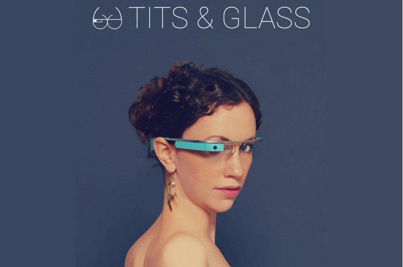 Google Glass-Porn: Keine Sex-Apps für die Cyberbrille
