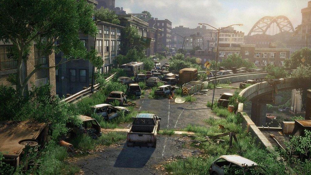 UK-Charts: The Last of Us bleibt an der Spitze