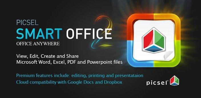 Smart Office 2