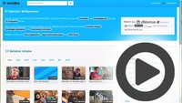 vavideo für Mac: Neue Mediathek-App hat noch Potential