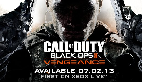 Call of Duty Black Ops 2: Vengeance DLC im Video