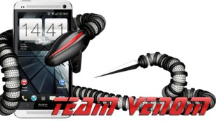 HTC One: Custom Rom Team Venom ViperOne erschienen