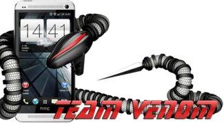 HTC One: Custom Rom Team Venom ViperOne erschienen